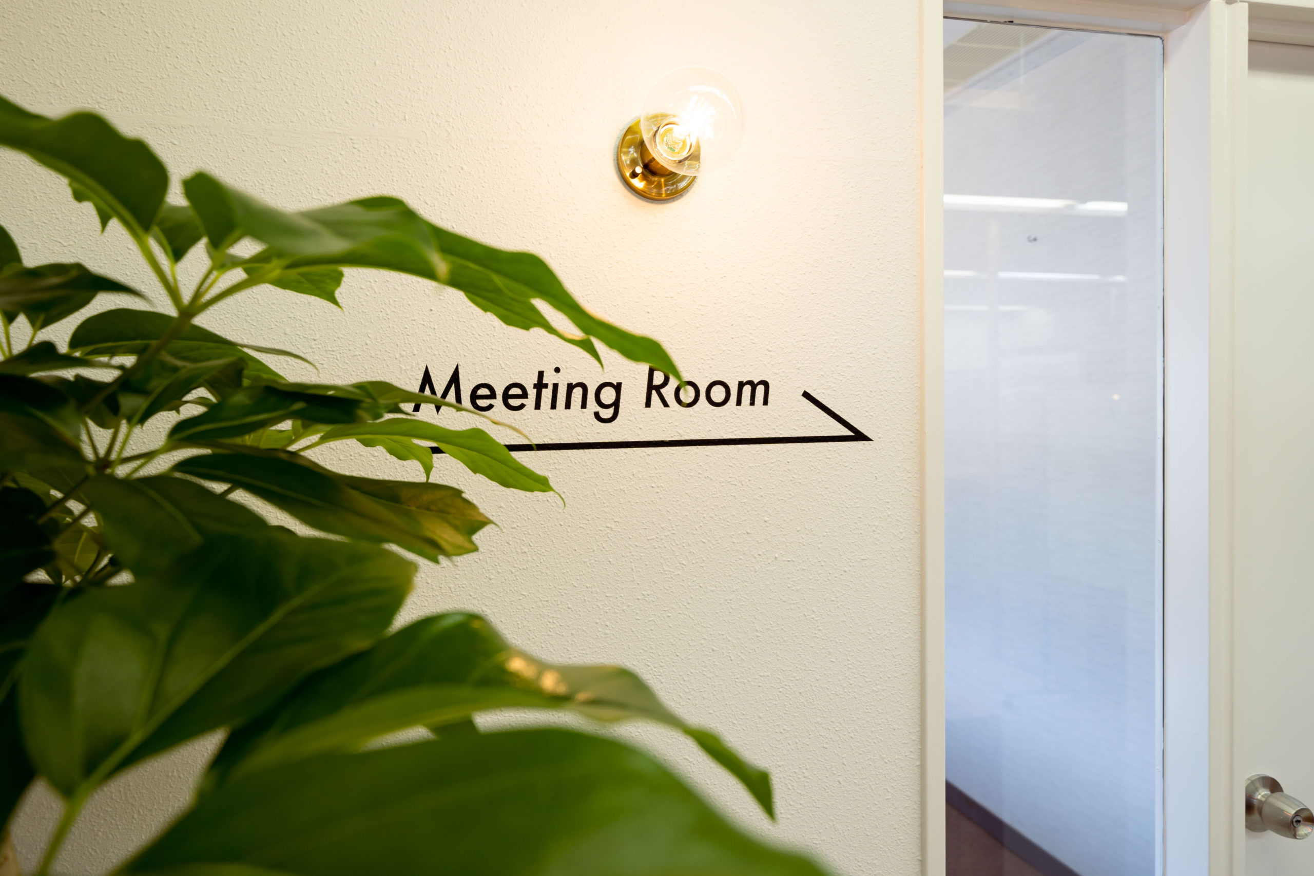 Meeting Roomはこちら